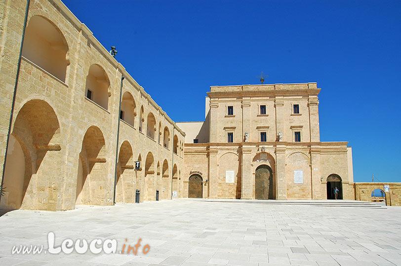 Basilica di Santa Maria di Leuca e Museo Mele