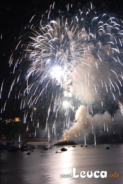 Foto evento Fuorchi Marina di Leuca 15 Agosto 2010