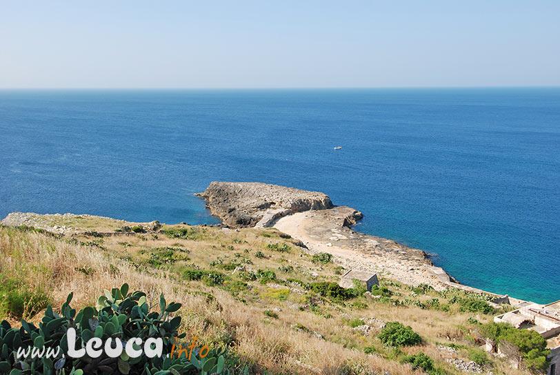 Punta Meliso Capo di Santa Maria di Leuca