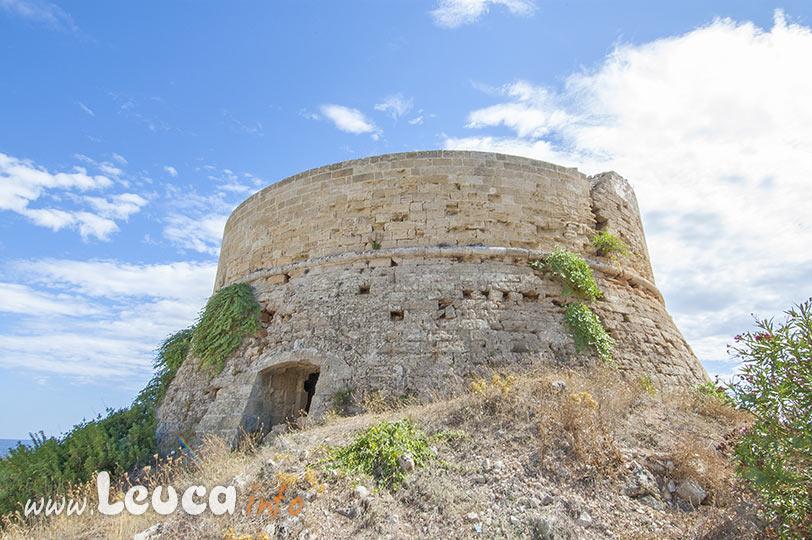 Torre dell'Omo Morto a Leuca