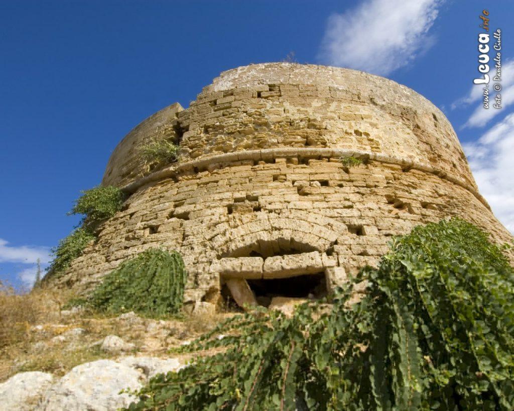 Torre Omo Morto di Santa Maria di leuca
