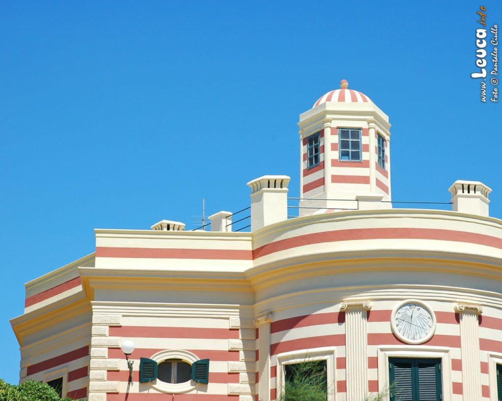 Santa Maria di Leuca Villa Meridiana