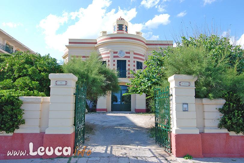 Villa La Meridiana Ruggieri a Leuca