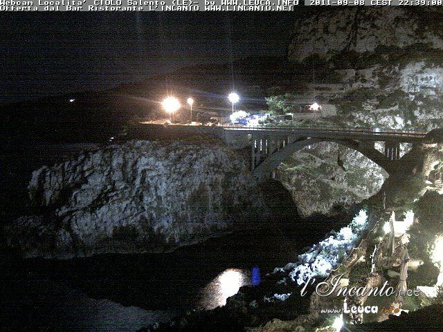 Webcam Località Ciolo 08 Settembre 2011
