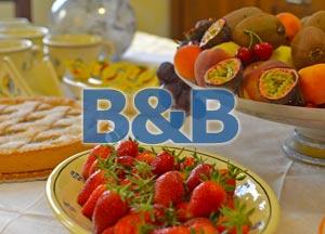 B&B vicino Leuca