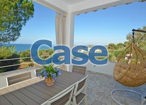 Case per Vacanze in Affitto